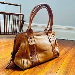 Northstyle Leather Satchel Bag